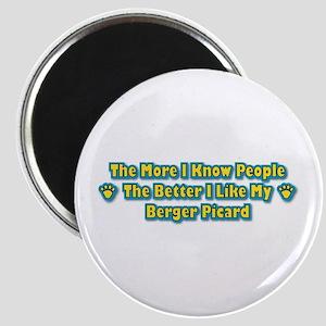 Like Berger Magnet