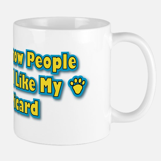 Like Berger Mug