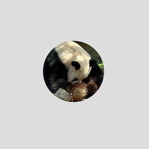 Sorry Panda Mini Button