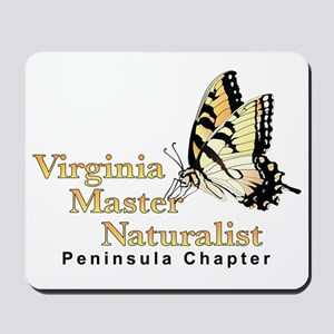 VMN chapter logo for lighter shirts Mousepad