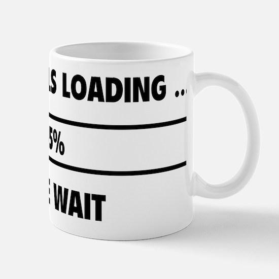 LoadingBowl2A Mug