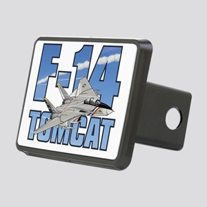 F-14 Tomcat Rectangular Hitch Cover