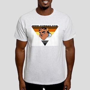 """Grey """"Osi"""" T-Shirt"""