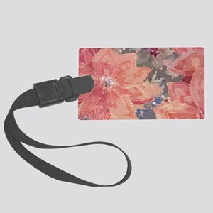 Gaeas Embrace Back Clutch Large Luggage Tag