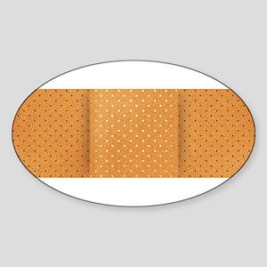 clean_bandage Sticker