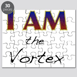 I AM the Vortex Puzzle