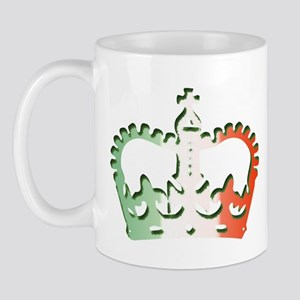 Italian Crown Mug