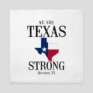 Houston TX Queen Duvet