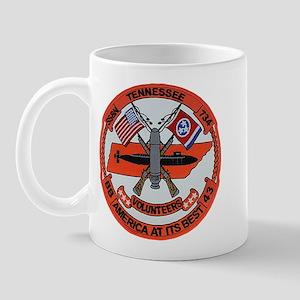 USS TENNESSEE Mug