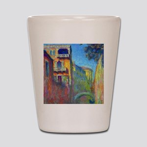Monet Shot Glass
