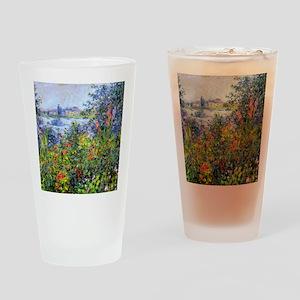 Monet Drinking Glass