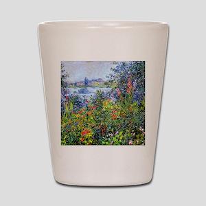 Monet Shot Glass