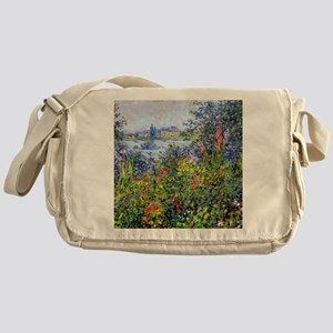 Monet Messenger Bag