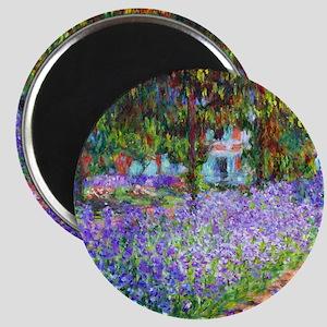 Monet Magnet
