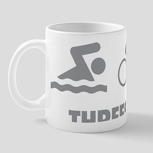 triaThreesome1C Mug