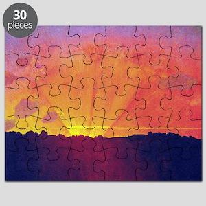 Felix Vallotton Puzzle