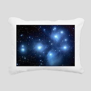 Hubble Rectangular Canvas Pillow