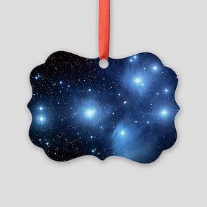Hubble Picture Ornament
