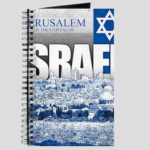 Jerusalem, Israel Journal