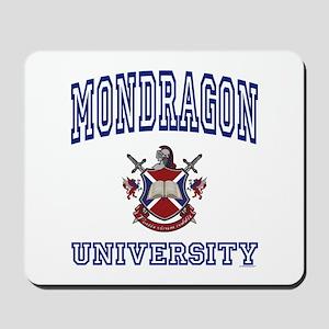 MONDRAGON University Mousepad