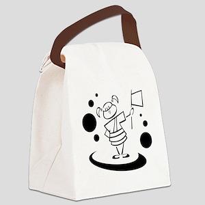 BackToSchool_0868 Canvas Lunch Bag