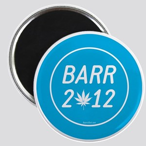 Barr 2012 Weed Magnet