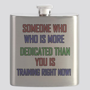 Workout gifts Flask