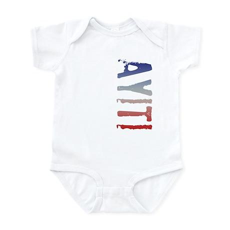 Ayiti Infant Bodysuit