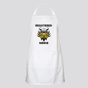 Registered Norse Apron