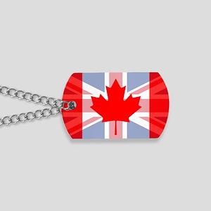 UK/Canada Dog Tags