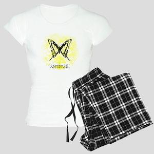 New FiM Butterfly Women's Light Pajamas