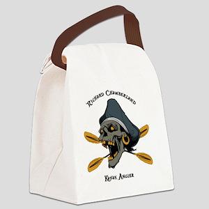 Richard Chamberland Canvas Lunch Bag