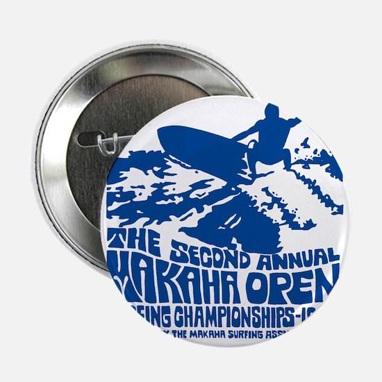 """Makaha Surfing 1968 2.25"""" Button"""