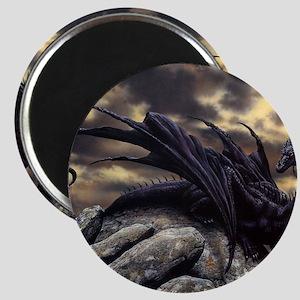 alex-dragon Magnet