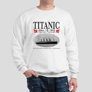 TG2Ghost14x14 Sweatshirt