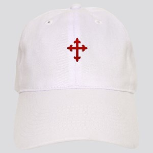 Crusader Cross Cap