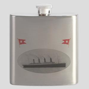 TG2GhostBlack14x14TRANSBESTUSETHIS Flask