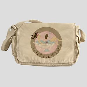 Shelf Pleasure Messenger Bag
