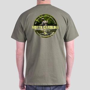 North Carolina Fly Fishing T-Shirt