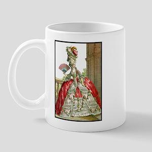 Grande Dame Mug