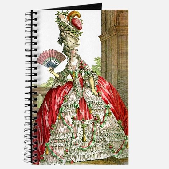 Grande Dame Journal