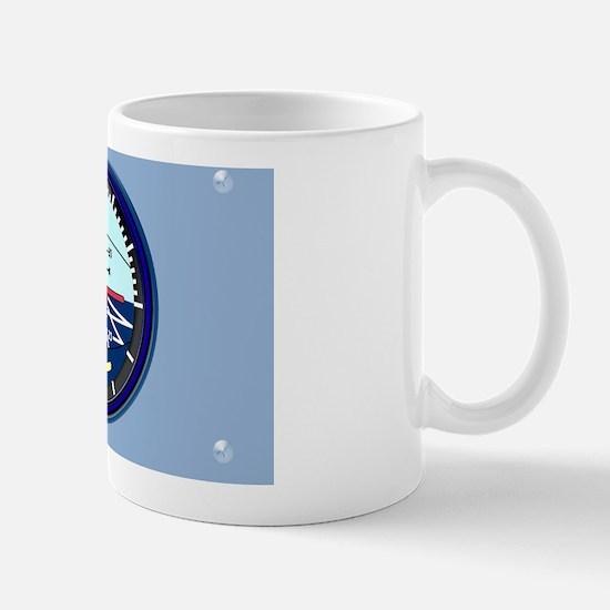 ArtHorizGPostard-b Mug