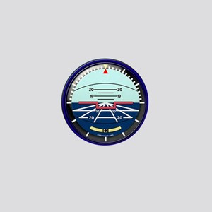 ArtHorizCoinPurse-b Mini Button