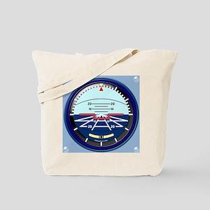 ArtHorizCoinPurse-b Tote Bag