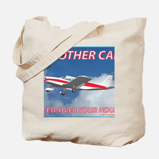 My Other Car- Piper Tote Bag