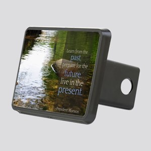LDS Quotes- Learn from the Rectangular Hitch Cover