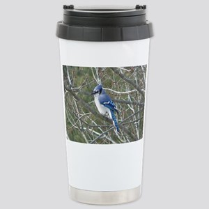Bluejay Stainless Steel Travel Mug