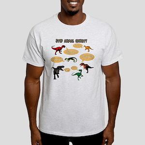 Dinosaur Bullies T-Shirt