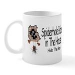 Spiderhole Mug