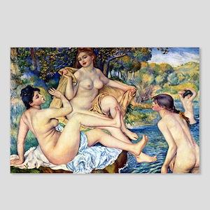 Pierre-Auguste Renoir The Postcards (Package of 8)